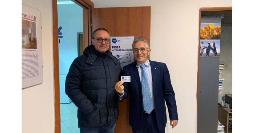 """Caserta. Vittoria Ugl alla SNOP Automotive Italy. Naddei (Ugl Metalemeccanici): """"Siamo in piena salute"""""""
