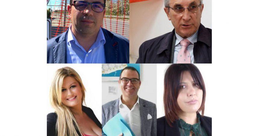 """Nuovi consiglieri Lega in Giunta, opposizione indignata: """"Interessi al primo posto, povera Castel Volturno"""""""