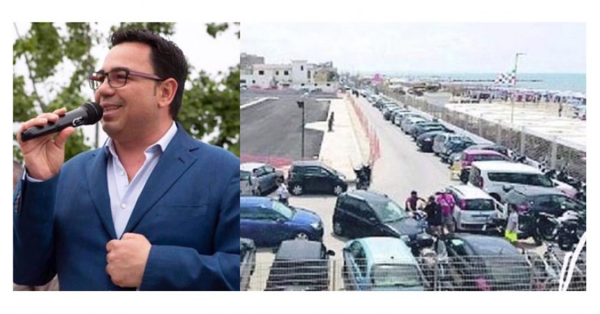 """Piano Parcheggi, Nicola Oliva: """"Convenzione razzista che danneggia il Comune"""""""