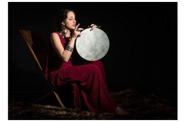 GUBBIO 12 AGOSTO: SARA MARINI presenta il suo album TORRENDEADOMO al Teatro Romano