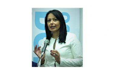 Sonia Palmeri annuncia pagamenti per i lavoratori Baif delle Comunità Montane
