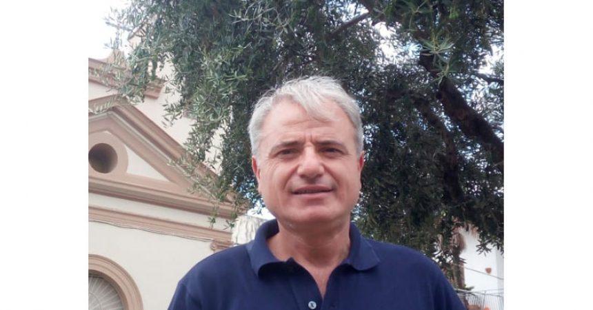 Brusciano NA –  Enzo Cerciello è Candidato PSI al Consiglio Regionale della Campania 2020 con De Luca Presidente. (Comunicato Stampa del Candidato Enzo Cerciello)