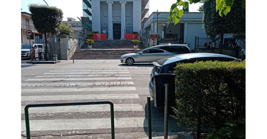 COMMOZIONE E TANTA GENTE PER L' ULTIMO SALUTO A NUNZIO