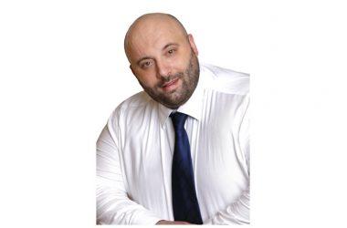 """Giuseppe Tamburro, candidato alle prossime elezioni regionali nella lista di Forza Italia, spiega i motivi della sua scelta politica dopo anni di attività """"tecnica"""" al servizio del Terzo settore"""