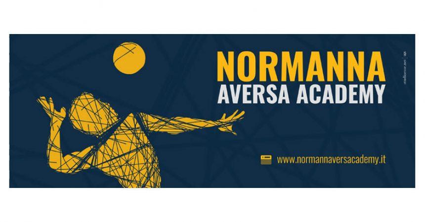 Si accendono i motori, parte l'avventura della Normanna Aversa Academy: la preparazione inizia in piscina