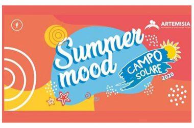 Campo Solare Summer Mood continua ad agosto
