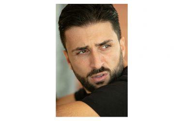 Vegas Movie Awards (VMA), Paco De Rosa vince il  premio come miglior attore