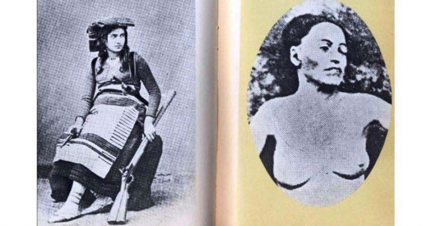 Michelina Di Cesare, il coraggio della libertà