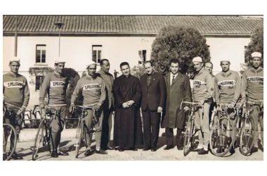 Villaggio dei Ragazzi. Giro d'Italia in Rosa: a Maddaloni la tappa dedicata a don Salvatore.
