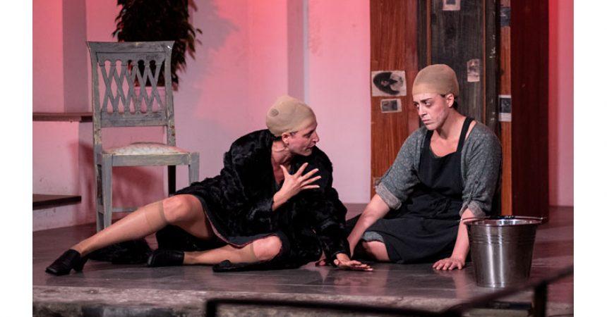 E' Cammarere da Genet a Teatro alla Deriva 2020 – 29 settembre ore 20:30