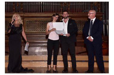 """""""Books for Peace – Special Award 2020"""", premio assegnato al libro su storia di Giovanni Improta"""