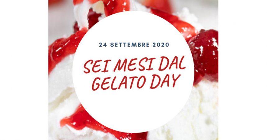 24 SETTEMBRE: GELATO DAY 2020.