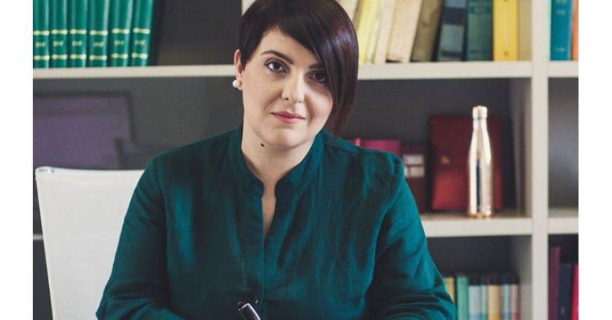 """Scuola, Luigia Martino: """"Saggio rinviare l'inizio. Ripensare istituti come luoghi educanti"""""""