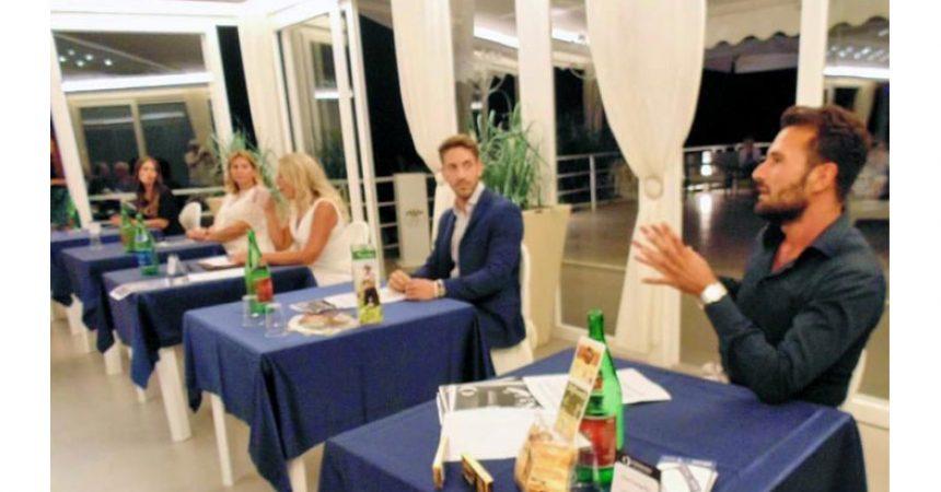 """A """"Villa Imperiale"""" di Napoli annunciata la serata """"Cenando sotto un Cielo Diverso"""""""