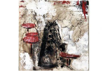 """SpazioCima – Apre domani la mostra """"Perimetro infinito"""" di Giusy Lauriola, tra passione, poesia e silenzi"""
