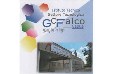 """L'ISTITUTO TECNICO """"G. C. FALCO"""" RIAPRE IN SICUREZZA"""
