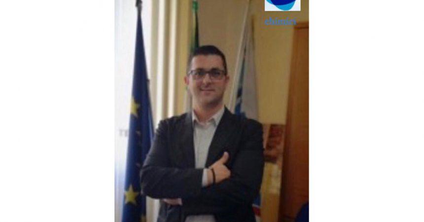 """CASERTA, Antonio Maturo: (UGL chimici): monito alle istituzioni ed Aziende: """"c'è forte preoccupazione per il territorio Casertano"""""""