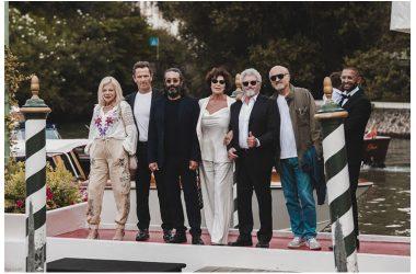 """Successo per il film """"Free – Liberi"""" alla 77esima Mostra  d'Arte Cinematografica di Venezia"""