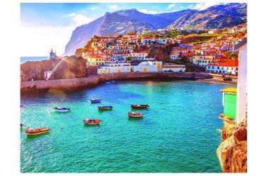 "Visitare le ""Isole Madeira"""