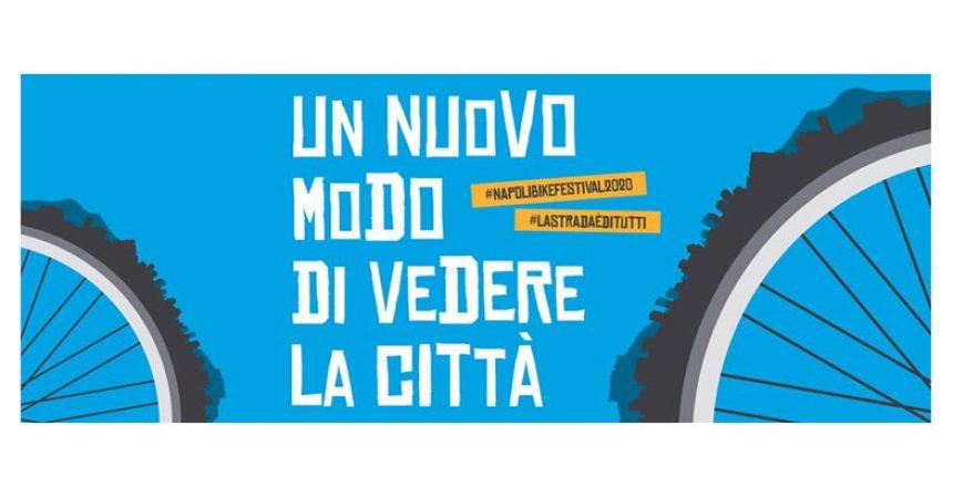 Inaugurazione pista ciclabile Napoli Est – Sabato 3 ottobre ore 9 Galleria Principe Umberto – Napoli