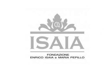 Doppia presentazione  online con la Fondazione  Isaia