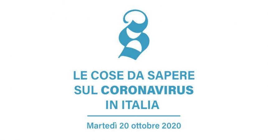 """Lo """"Scenario 3"""" e cosa ci aspetta – Sul Coronavirus, dal Post"""