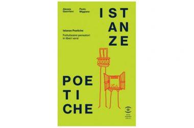 """Letteratitudini presenta """"Istanze Poetiche"""" di Paolo Miggiano e Alessia Guerriero, attraverso un video realizzato dalla giornalista Matilde Maisto"""