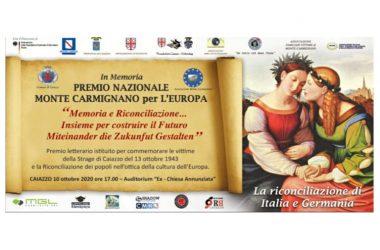 Premio  Monte Carmignano per l'Europa