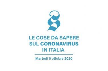 Perché in Italia finora è andata meglio? – Sul Coronavirus, dal Post