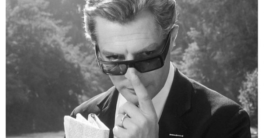 8½: recensione del capolavoro di Federico Fellini