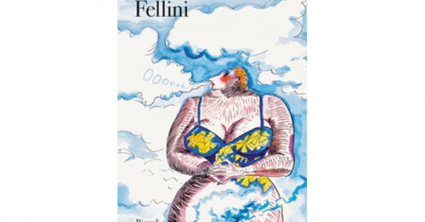 Il libro dei sogni. Ediz. illustrata Federico Fellini edito da Mondadori Electa