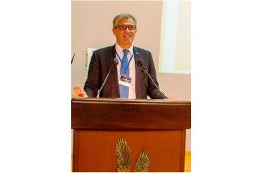 """La Scuola Specialisti dell'A.M. di Caserta ospita la Conferenza nazionale  sulla Geopolitica e """"l'Astropolitik""""."""