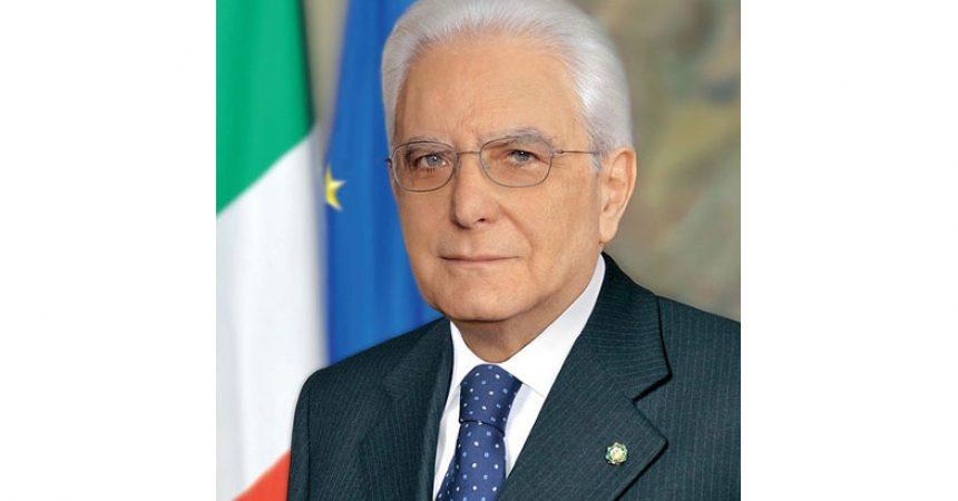 Roma, Il 27 ottobre si terrà il Consiglio Supremo di Difesa convocato dal Presidente Mattarella.