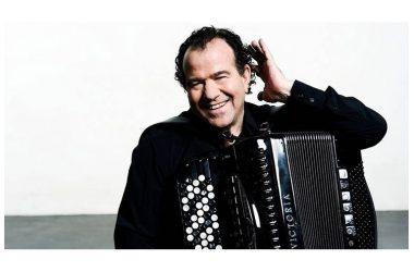 I Solisti Aquilani  e Richard Galliano in tournée