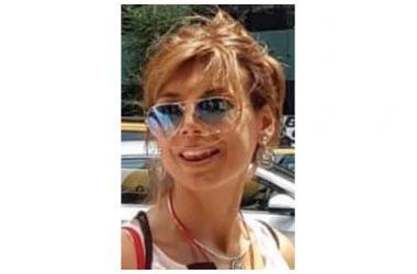Tania Parente si congeda dal gruppo dello Sportello IncontriAMoci di Grazzanise