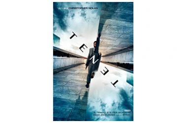 """Annotazioni sul film di Christopher Nolan """"Tenet"""""""