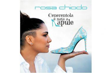 ROSA CHIODO: IL NUOVO  ALBUM