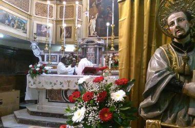San Francesco Caracciolo  patrono dei cuochi traccia il  percorso fra cultura e gastronomia