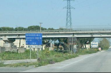 Prove di carico sul ponte: chiude al traffico la SP 333.