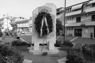 """4 novembre giornata dell'Unità Nazionale e delle Forze Armate – Il Sindaco Ambrosca: """"Importante ricordare tutti coloro che hanno sacrificato la loro vita per un ideale di Patria""""."""