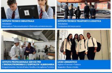 Villaggio dei Ragazzi. Al via l'Orientamento online in Ingresso per gli alunni della Scuola Media_ anno scolastico 2020 – 2021