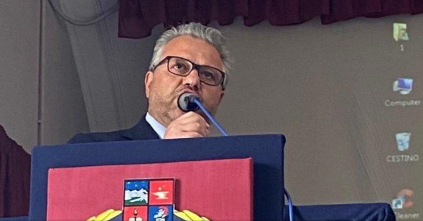 """Nuovo contributo regionale al Villaggio dei Ragazzi.  La """"SMENTITA"""" del Commissario De Luca."""