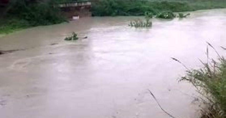 Anbi Campania, Livelli dei fiumi elevati ieri a causa delle intenseprecipitazioni, Garigliano, Volturno e Sele in regime di piena