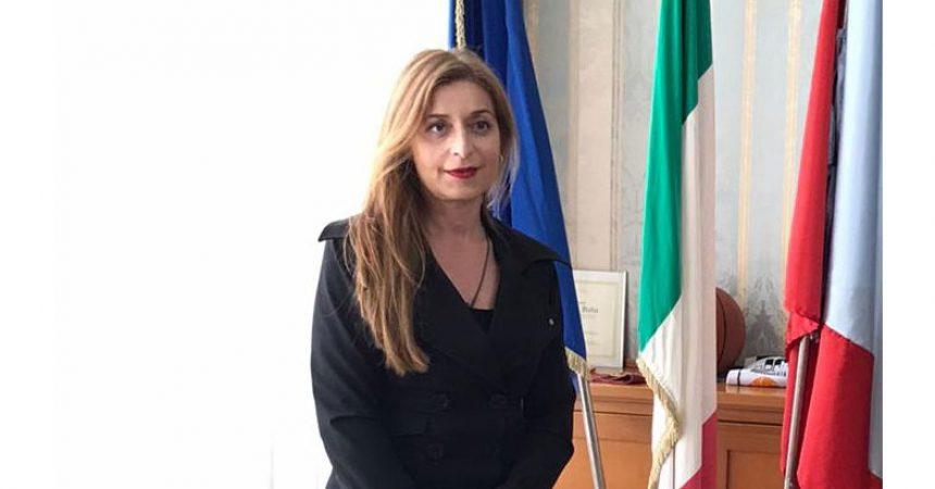 COMUNICATO STAMPA ASSESSORE ADELE VAIRO