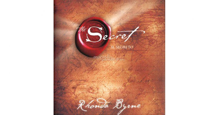 THE SECRET di RHONDA BYRNE