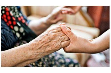 """SIMIT  – Non solo pandemia: anziani sempre a rischio infezioni. Covid-19: """"Situazione  estremamente pericolosa"""""""