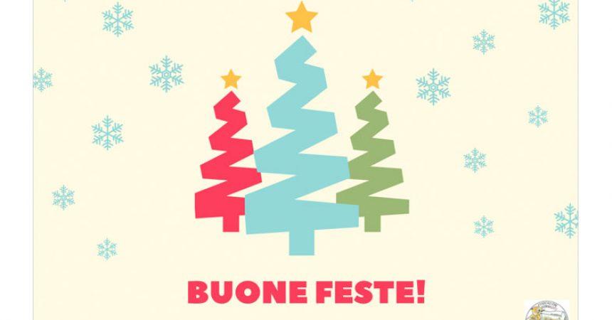 Buone feste – Assostampa Campania Valle del Sarno