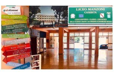 """Liceo """"Manzoni"""": ed ecco che l'Open Day diventa Virtual!"""