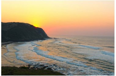 Beautiful South Africa: The Wild Coast