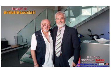 Napoli Nando De Maio carriera di un cineasta